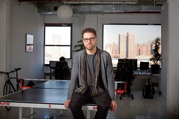 Джей Паркинсон – домашний доктор по Интернету