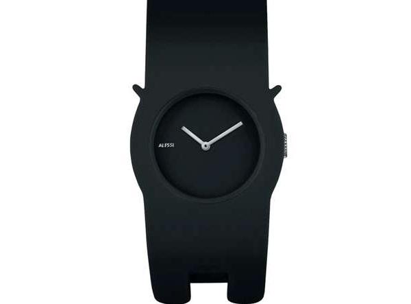 Минималистичные часы Neko Watch от Sanaa и Alessi