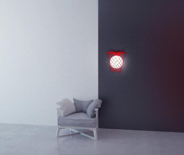 светильник Light Ball
