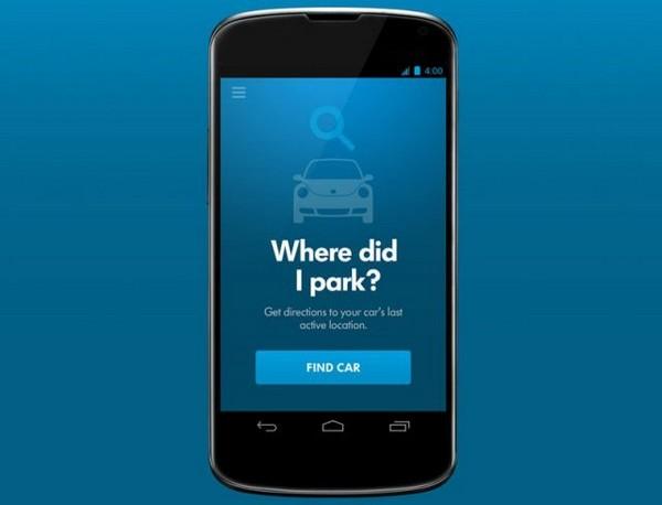 Мобильное приложение SmileDrive от VW и Google, которое превратит езду на автомобиле в игру