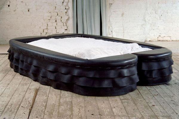 кровать Project RUBBER