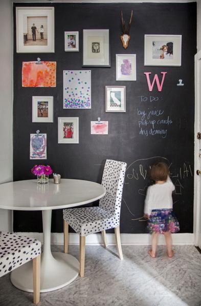 стена для рисования