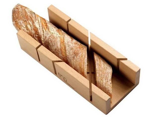 доска для нарезки багетов
