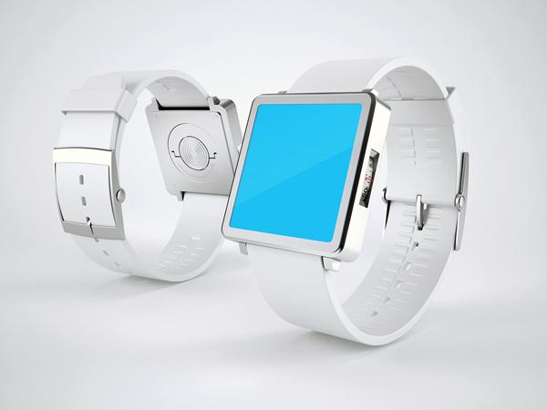 Часы с цветовым циферблатом Colorclock