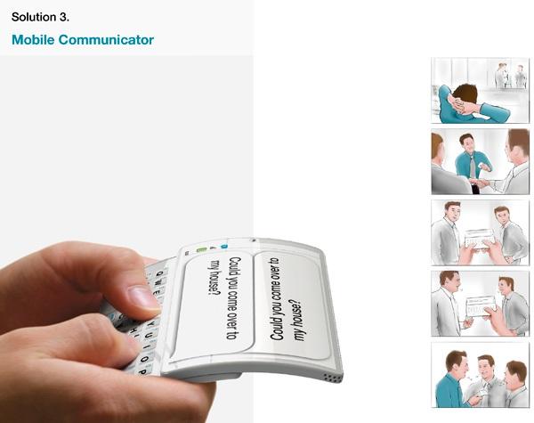 Mobile Communicator - средство связи с другими людьми