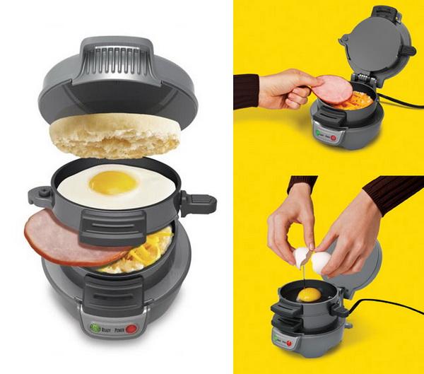 Устройство для приготовления завтрака