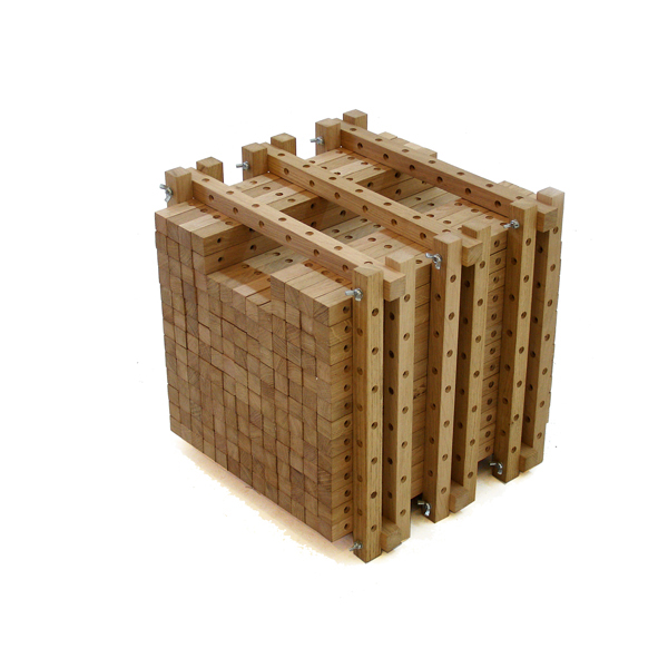 конструкция «Everything but the manual»: LEGO для взрослых