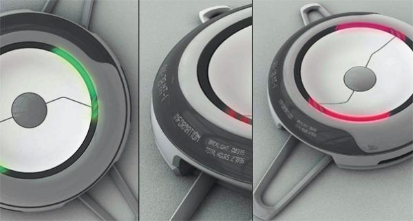 Green Noise получает электрическую энергию из звуков