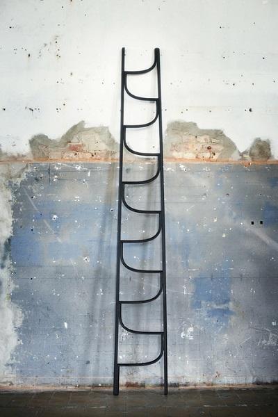 Оригинальная  лестница от немецкого дизайнера