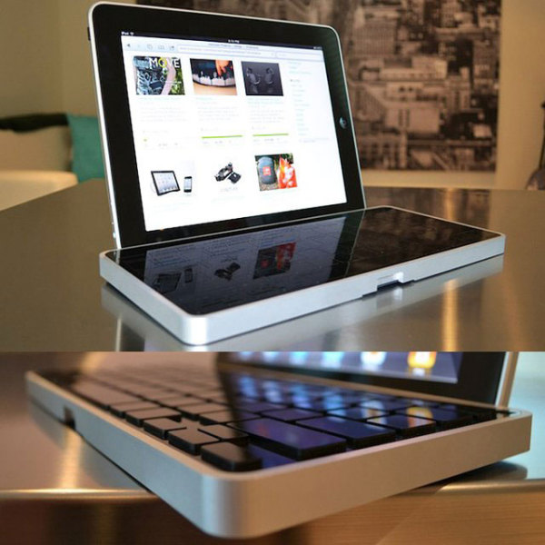 клавиатура с западающими кнопками