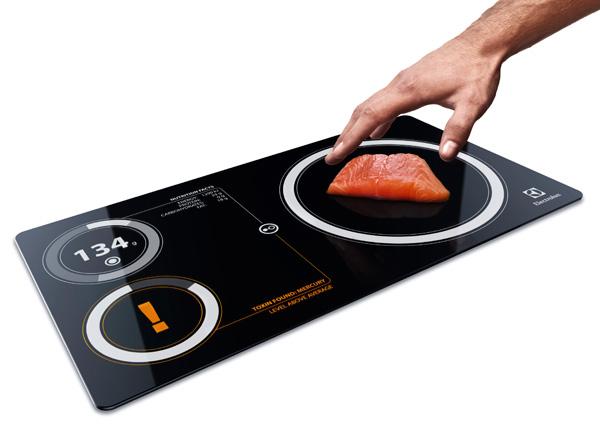 Кухонные весы Nutrima