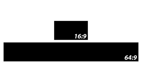 Panasonic 64:9 – по-настоящему панорамная камера