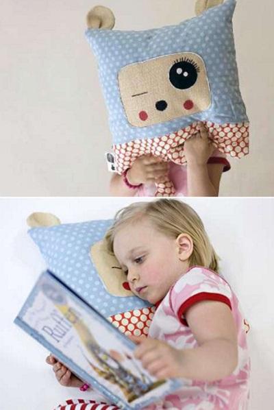 Интерактивная игрушка Pling Plong - концепт Silje Softing