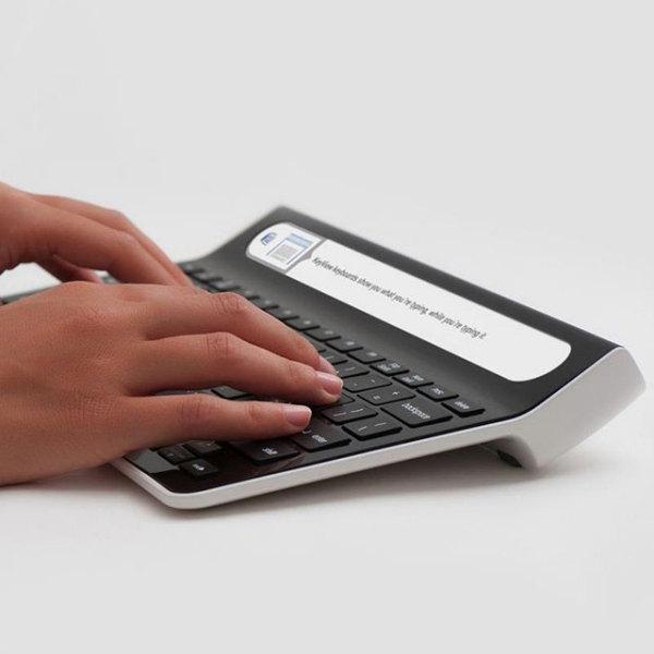 самостоятельная клавиатура от Smartype