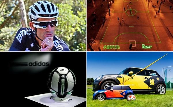 Лучшие примеры слияния спорта и технологий