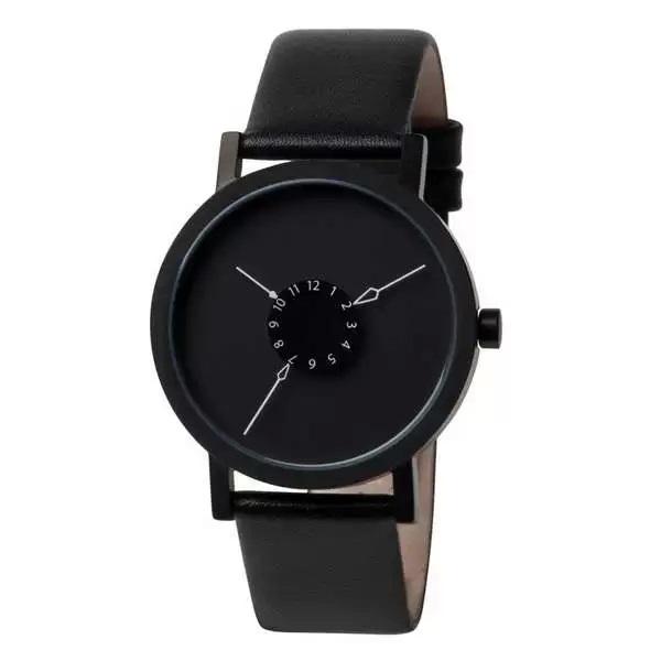 Минималистичные часы Nadir Watch от Damian Barton
