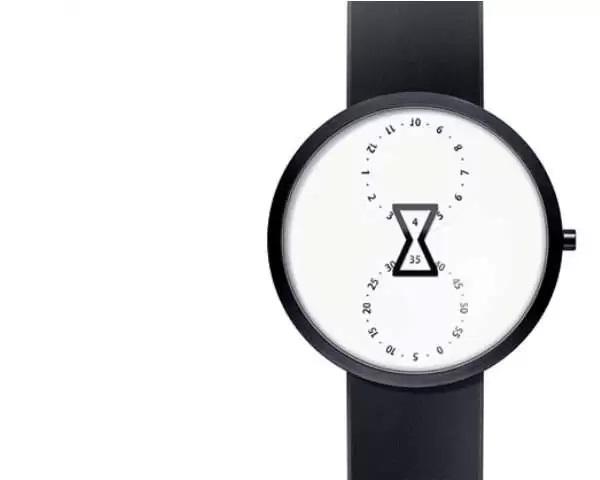 Минималистичные наручные часы OZO Watch от Anton Repponen