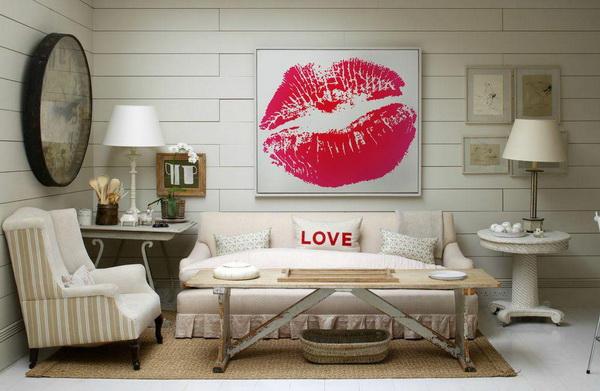 Коллекция «Поцелуй меня»
