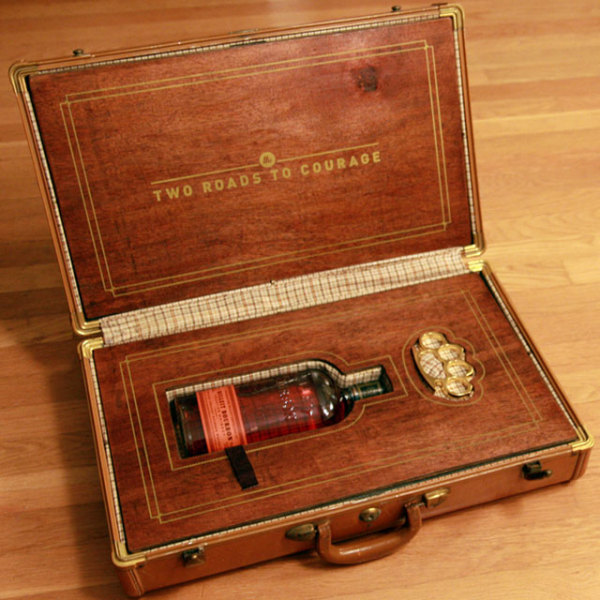 чемодан для мужчины