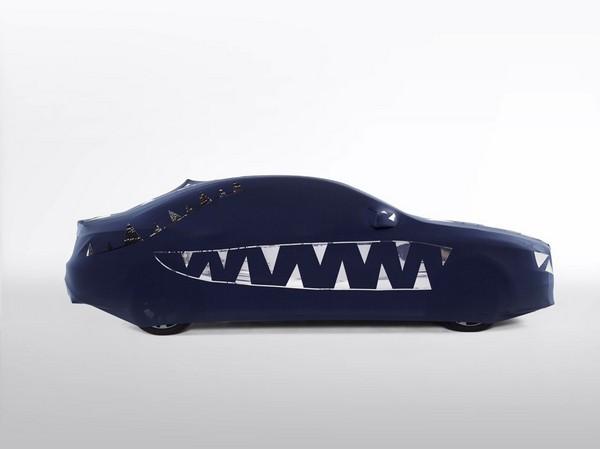 Дизайнерские чехлы Mercedes-Benz