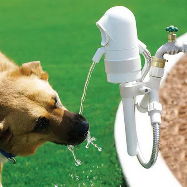 Автоматическая поилка WaterDog