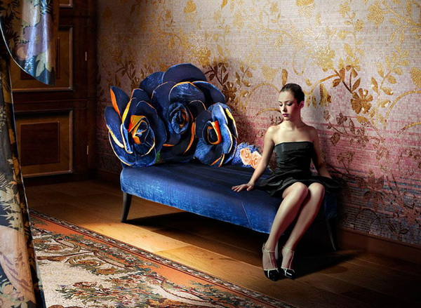 мебель от компании  Sicis