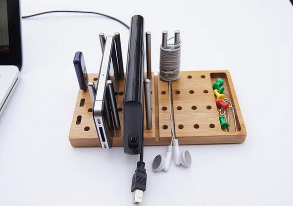 Модульный органайзер