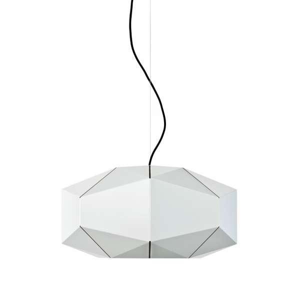 Zebra Pendant Lamp - подвесная лампа в стиле оригами от Moloform