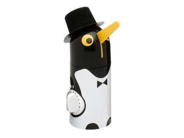 Забавный 'чайный' аксессуар Penguin Tea Timer