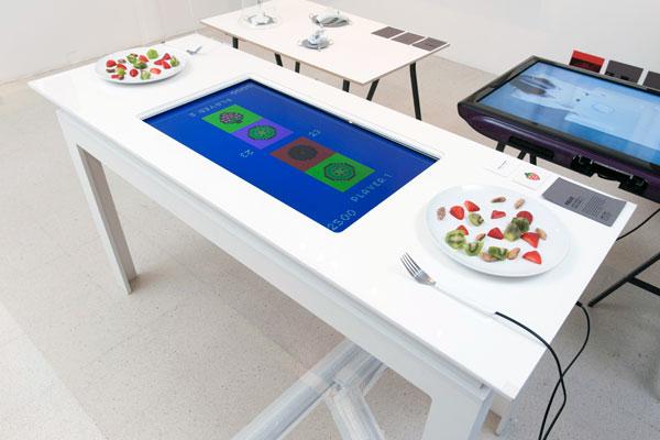 Электронная настольная игра Pixelate