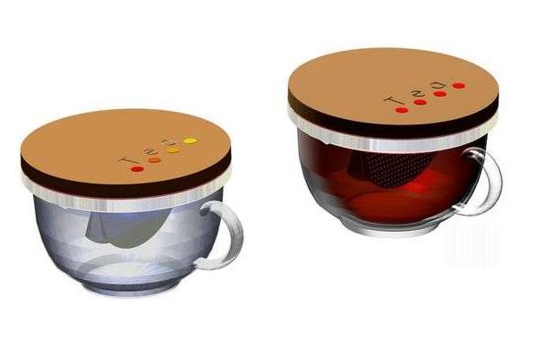 Recycle Tea Bags - самая экономичная и экологичная чайная чашка