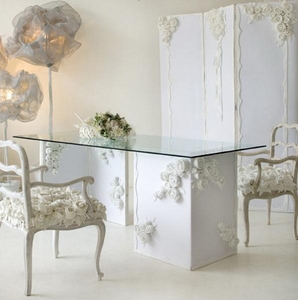 Коллекция мебели Ricrea