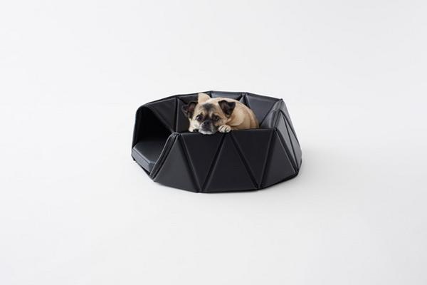 будка-подстилка для собак
