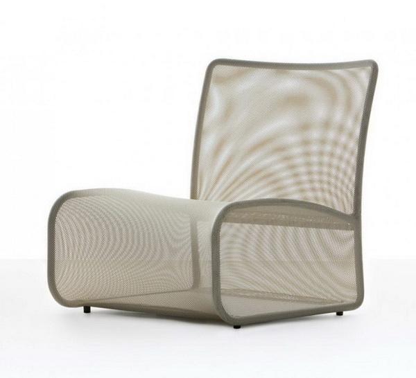 кресло-светильник Nuvola Di Luce
