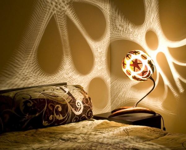 Резные светильники из тыквы CalabАrte от дизайнера Przemek Krawczynski