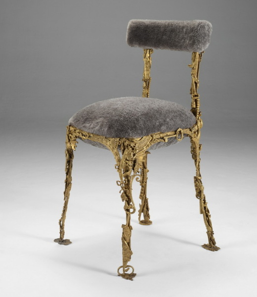 стул из коллекции Brazilian Baroque