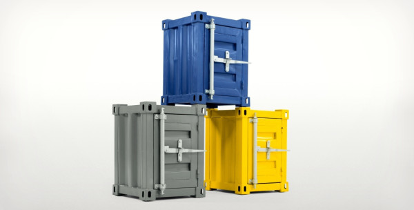 коллекция Container Storage Collection