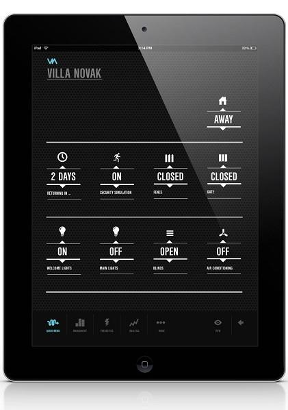Удоное и нажёжное приложение к приложению VIA