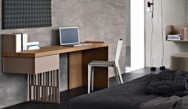 Scriba – креативный письменный стол от Патриции Уркиолы