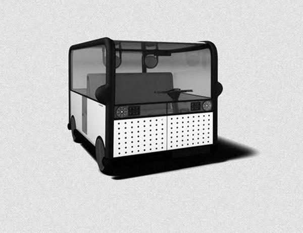 Концепт BOX