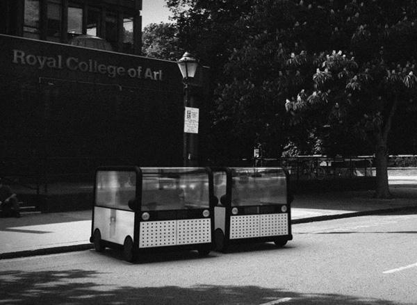 Городской транспорт BOX
