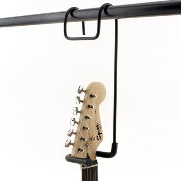 вешалка для гитары
