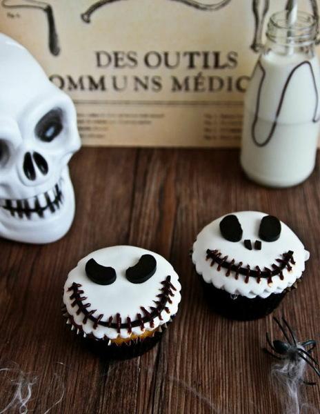 ужасающие пирожные