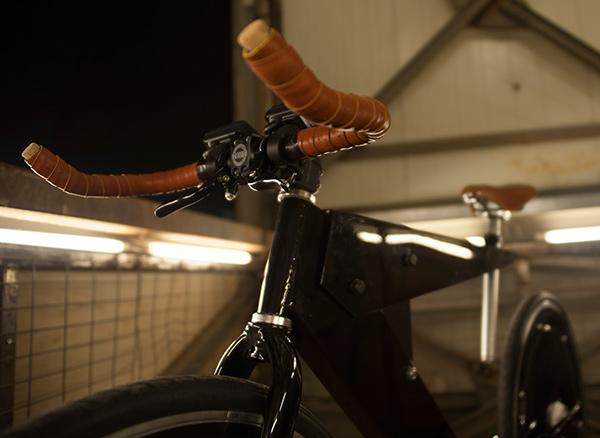 Концепт E-bike