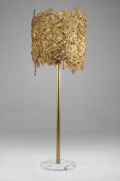 светильник из коллекции Brazilian Baroque