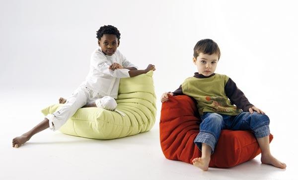 Оригинальное детское кресло Mini Togo
