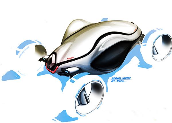 Скетчи Renault Moisture