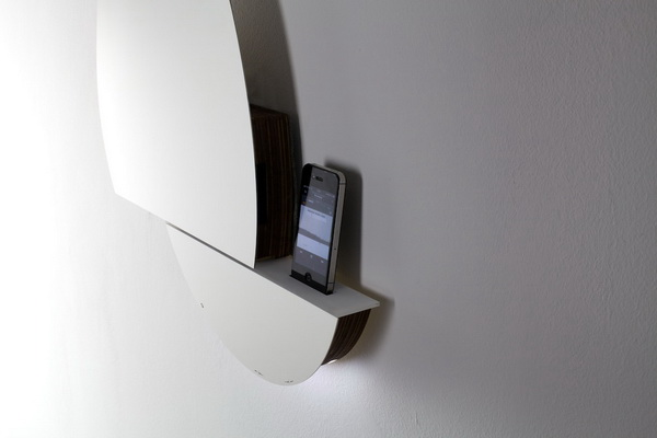 Open Mirror от Digital Habit