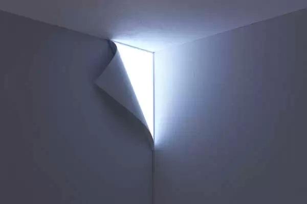 Фантастический свет оригинальной лампы от YOY