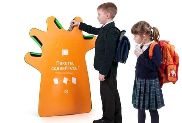 Tetra Pak от Артемия Лебедева – креативный контейнер, приучающий детей к порядку